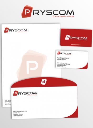 pryscom-papeleria